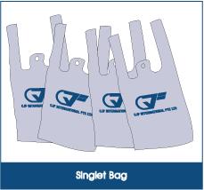 Singlet Bag
